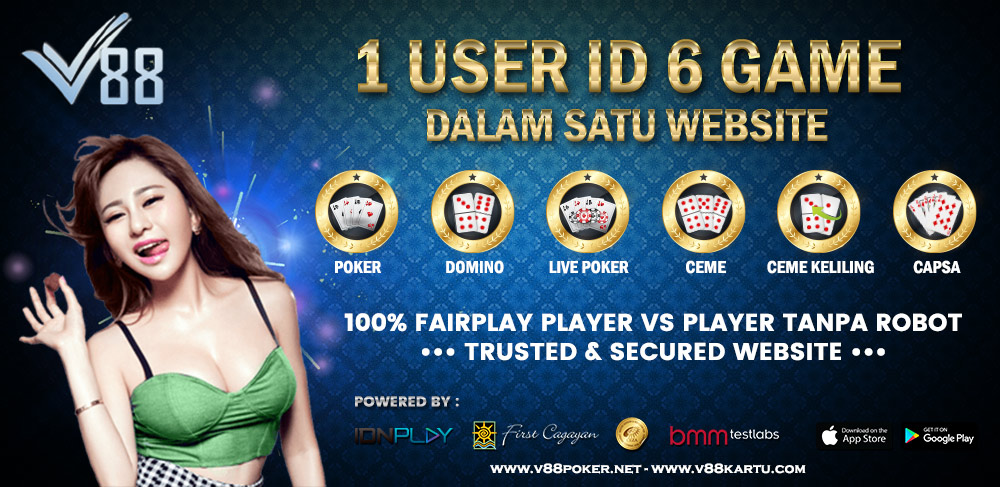 Situs Poker Online Reviews And Guide Play Online Casino Games